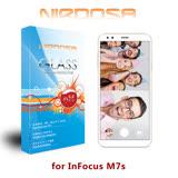 NIRDOSA InFocus M7s 9H 0.26mm 鋼化玻璃 螢幕保護貼