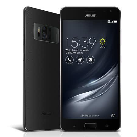 (福利品) ASUS ZenFone AR ZS571KL (8G/128G) 實境擴增2K智慧型手機 (黑)