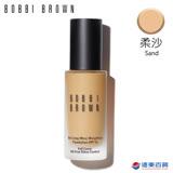 【原廠直營】BOBBI BROWN 芭比波朗 持久無痕輕感粉底SPF15 PA++ Sand 柔沙 1 oz./30 ml