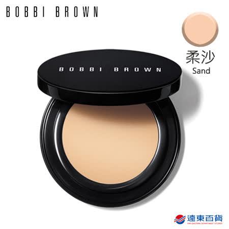 【原厂直营】BOBBI BROWN 芭比波朗 持久无痕轻感粉凝霜 SPF30PA+++ (粉蕊) Sand 柔沙