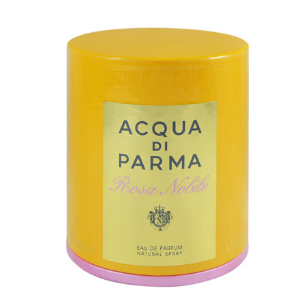 Acqua di Parma 帕爾瑪之水 高貴玫瑰女性香水 50ml Rosa Nobile EDP