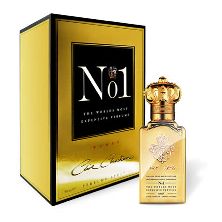 Clive Christian 英國頂級香水 NO.1 for Women 女性香水 50ml