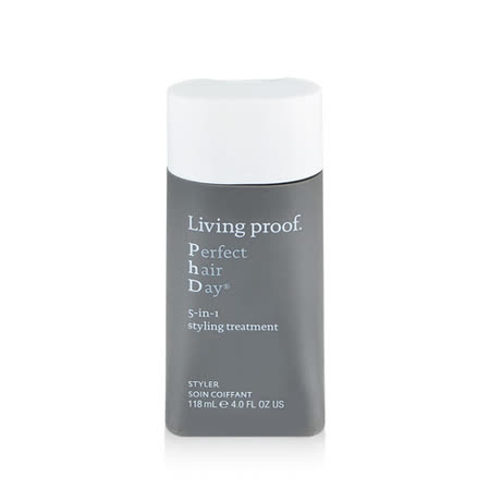 Living Proof 圆满3号 PhD 5合1造型乳 118ml Perfect Hair Day 5-in-1 Styling Treatment