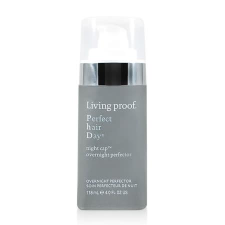 Living Proof 圆满4号 PhD 夜间修护乳 118ml Perfect Hair Day Night Cap Overnight Perfector