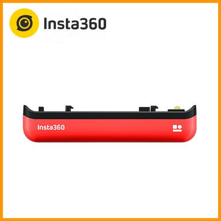 Insta360 PRO 8K專業級全景攝影機 +原廠座充與電池1顆 (公司貨)