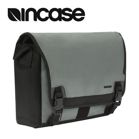 【INCASE】Range Messenger 13吋 經典筆電郵差包 (灰銅)
