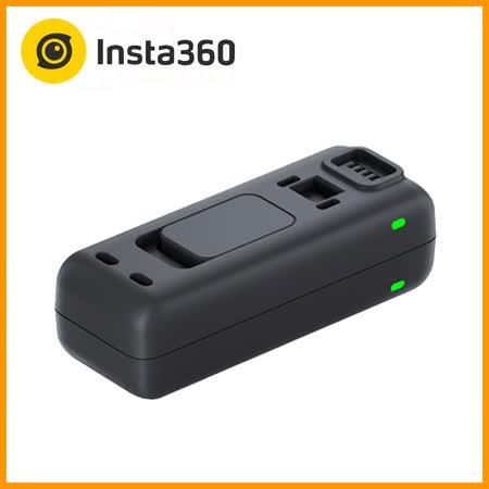 Insta360 Nano-S 全景攝影機+MK10+原廠轉接座  (公司貨)