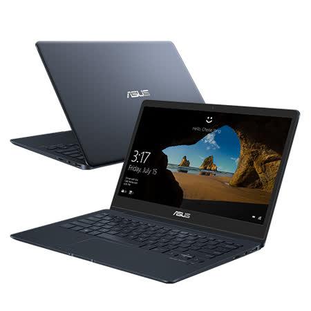 【ASUS華碩】UX331UAL-0021C8250U 13.3吋FHD i5-8250U 8G記憶體 512GSSD 超輕薄筆電(深海藍)