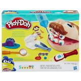 《Play-Doh 培樂多》60周年天才小牙醫遊戲組