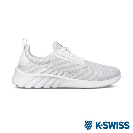 K-Swiss Aeronaut輕量訓練鞋-女-白