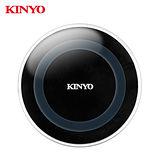 KINYO無線充電板WL-105 LED - 5W