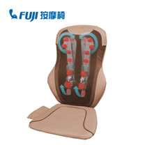 FUJI 3D指壓按摩背墊 FG-636