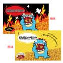 KAARO恐龍點心麵