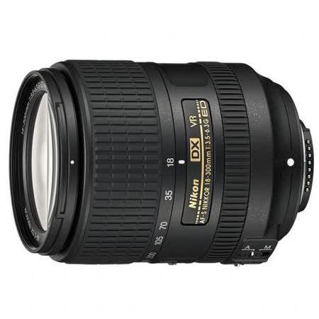 Nikon AF-S DX 18-300mm F/3.5-6.3G ED VR (平輸)