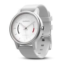 (福利品)Garmin  vívomove 智慧指針式腕錶 (運動款)