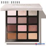 【原廠直營】BOBBI BROWN 夢幻水晶12色眼彩盤