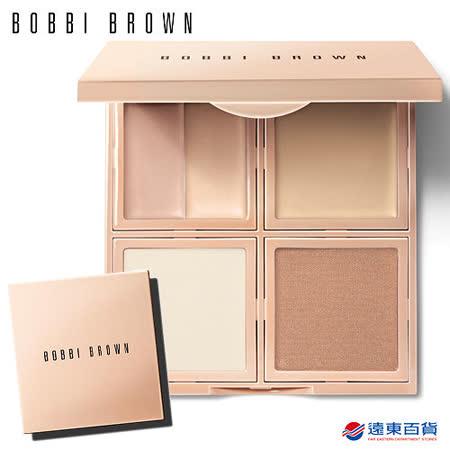 【原厂直营】BOBBI BROWN 五合一无瑕底妆盘-Sand