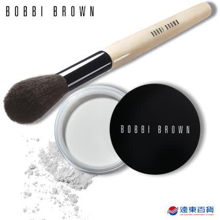 【原厂直营】BOBBI BROWN 透明蜜粉刷具组