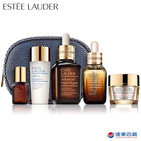 【原廠直營】Estee Lauder 內外雙倍修護組
