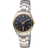 愛其華Ogival 知性韻調時尚腕錶 350-01LSK-B