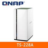 QNAP TS-228A 網路儲存伺服器