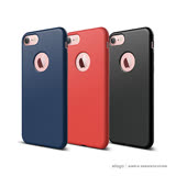elago iPhone 8/7 全球獨家 極簡手機保護軟殼