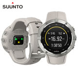 SUUNTO Spartan Trainer Wrist HR Sandstone 全方位訓練與積極生活GPS運動腕錶【砂岩色】