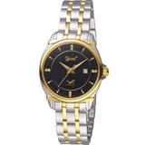 Ogival愛其華典藏真鑽時尚腕錶 350-04LSK-B