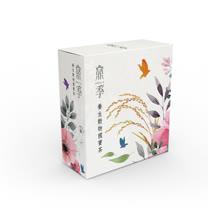 鼎季 養生穀物國寶茶