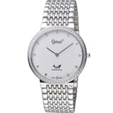 Ogival 愛其華 簡約時尚腕錶 385-025DGW
