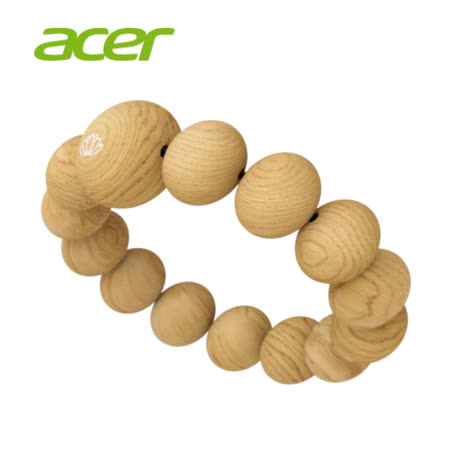 ACER Leap Beads 智能佛珠