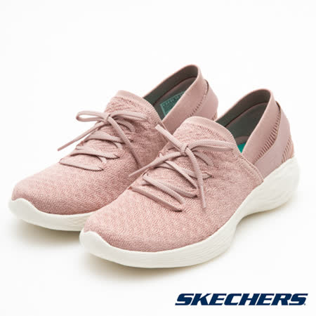 SKECHERS (女) 健走系列 YOU - 14975MVE