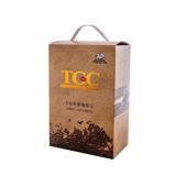 【TGC】台灣古坑特級咖啡豆-半磅,下訂後即新鮮烘培,100%阿拉比卡種單品莊園咖啡豆