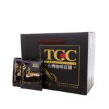 【TGC】台灣咖啡莊園濾掛式咖啡50包,下訂後即新鮮烘培,100%阿拉比卡種單品莊園咖啡豆