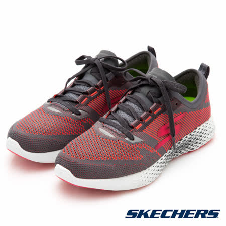 SKECHERS (女) 跑步系列 GO MEB RAZOR 2 - 15212CCPK