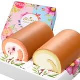 【亞尼克】亞尼克生乳雙捲禮盒(原味/莓果雙漩)(任選)