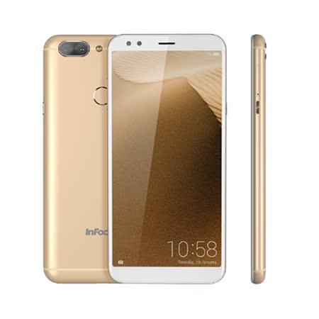 InFocus M7S 3G/32G 四核5.7吋智慧手機 ★送小麥環保餐具組