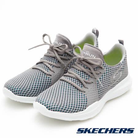 SKECHERS (女) 跑步系列 GO RUN MOJO - 14812LTBL