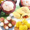 泰國水果孝親組