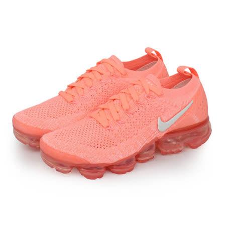 NIKE 女 W NIKE AIR VAPORMAX FLYKNIT 2 慢跑鞋- 942843800
