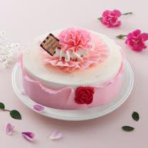 預購-白木屋8吋母愛母親節蛋糕(白木屋門市取貨)
