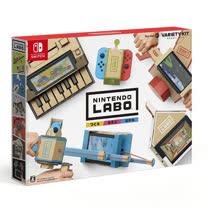 (預購) 任天堂 Nintendo Labo Toy-Con01 VARIETY KIT