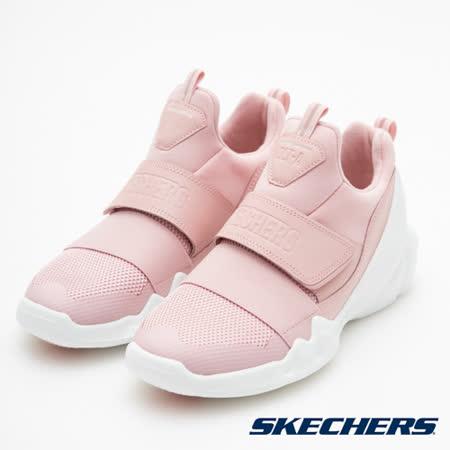 SKECHERS (女) 运动系列 D LITES DLT A - 66666085PNK