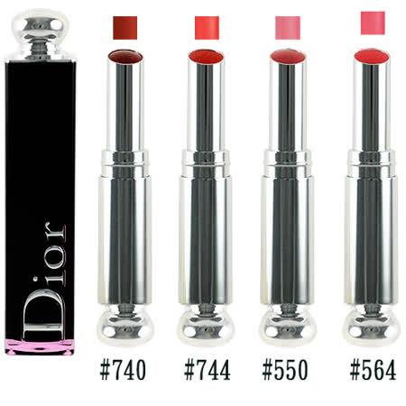 Dior迪奥 瘾诱超模漆光唇釉 3.2g 多色任选