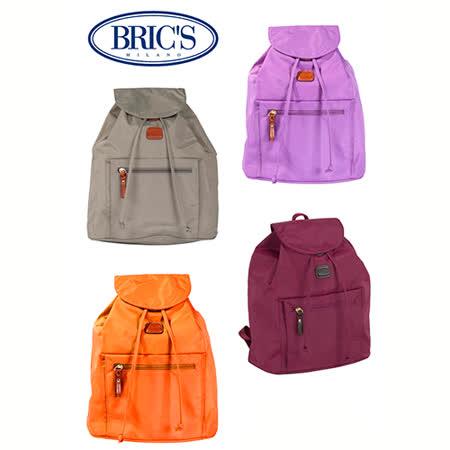 BRICS 意大利经典款 多收纳隔层后背包 (大)