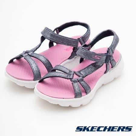 SKECHERS (童) 女童系列 ON THE GO 400 - 86916LNVPK