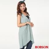 BOBSON女款長版背心(26100-40)