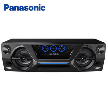 Panasonic國際ALL IN ONE重低音音響SC-UA3-K