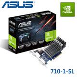 ASUS 華碩 710-1-SL 顯示卡 / GT710 1G DDR3