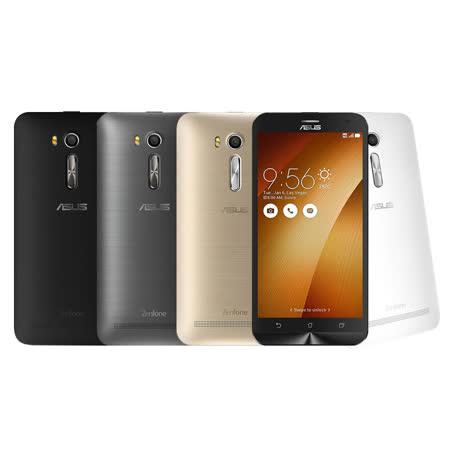 『福利品』華碩 ASUS ZenFone GO 5.5吋智慧手機 (ZB552KL/16G)